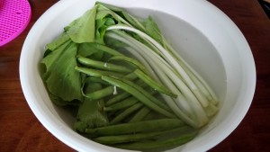ホタテパウダー野菜3