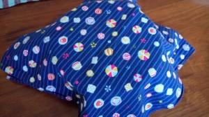④布などをかぶせて遮光し、常温に置いておく。